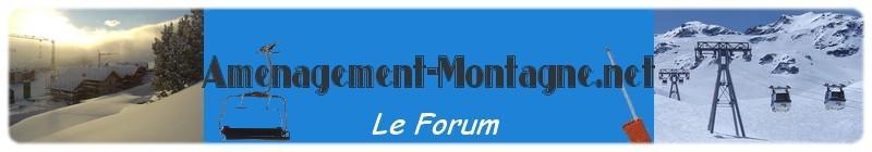 Forum de l'aménagement en Montagne