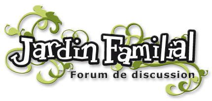 ~� Jardin Familial �~