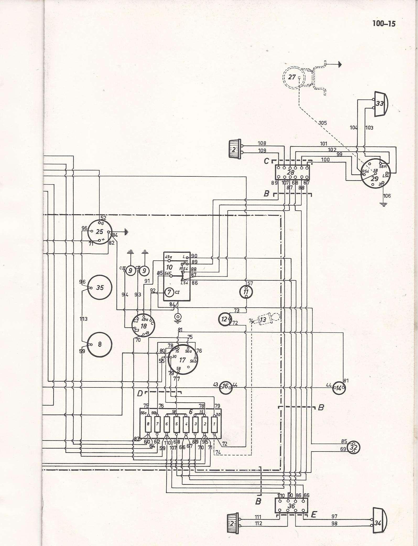 Fein John Deere 1020 Schaltplan Galerie - Elektrische Schaltplan ...