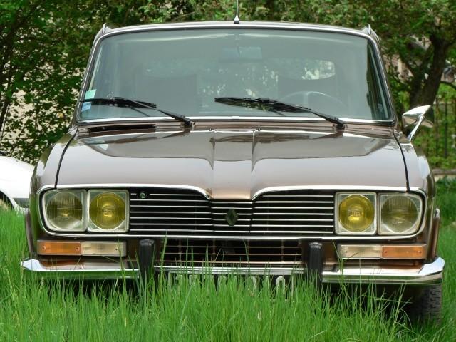 Le forum entretenir sa Renault 16