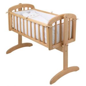 Choisir un lit pour b b for Lit nourrisson