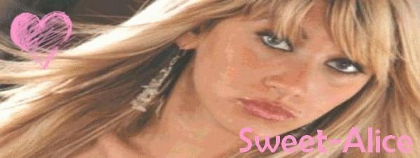 Sweet-Alice