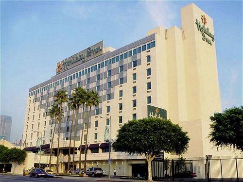 Holiday Inn Franchise Opportunity