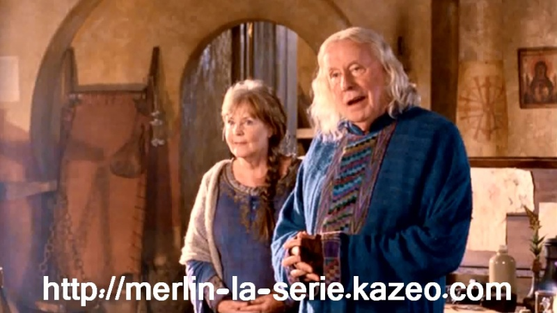 Gaius et Alice