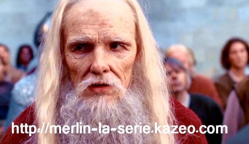 Merlin vieux