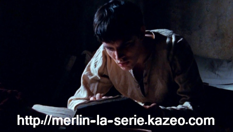 Merlin lecture