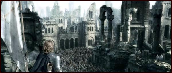 Lord Of The Rings Meme Soldiers Of Gondor