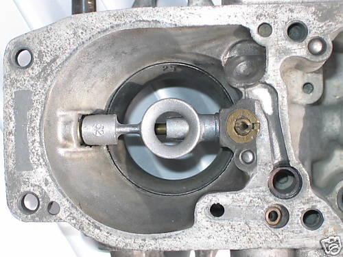 carburateur neuf solex 32 dis