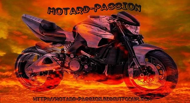 Motard-Passion