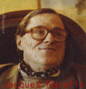acques ravatin,le plancher de jeannot,