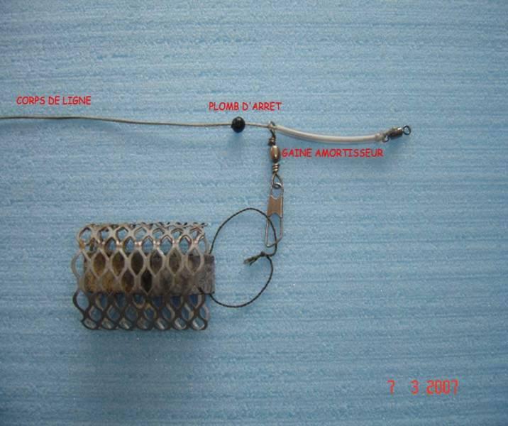 La base du repos avec la pêche à moskve