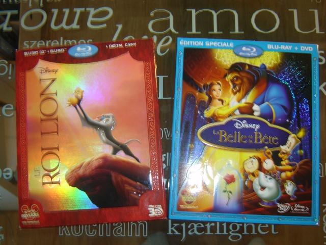 984ba0c9f665e Loup (BD + DVD Combo) Love and Other Drugs · Lucky Luke Macbeth