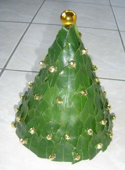 Sapin de noel 13 d cembre for Decoration florale noel