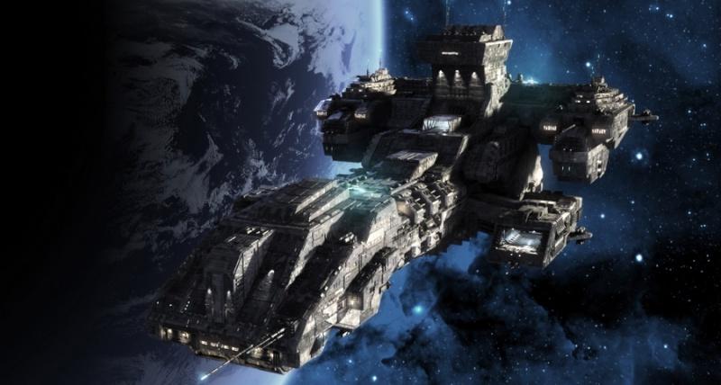 Stargate Fusion