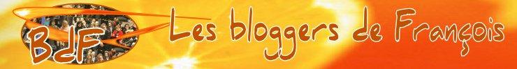 Les bloggers de François