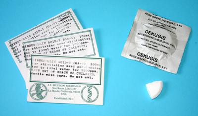 Utilisation de l acide gibb rellique ga3 - Acide chlorhydrique utilisation ...