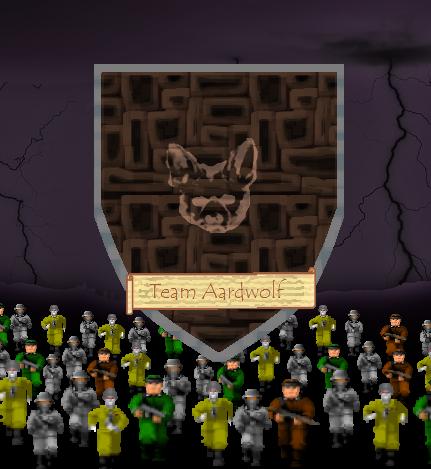 Team Aardwolf Forums(wolf3d mods,addons)