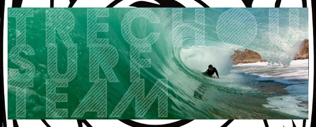 Forum du Tr�chou Surf Team