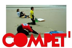 Compétitions, évènements