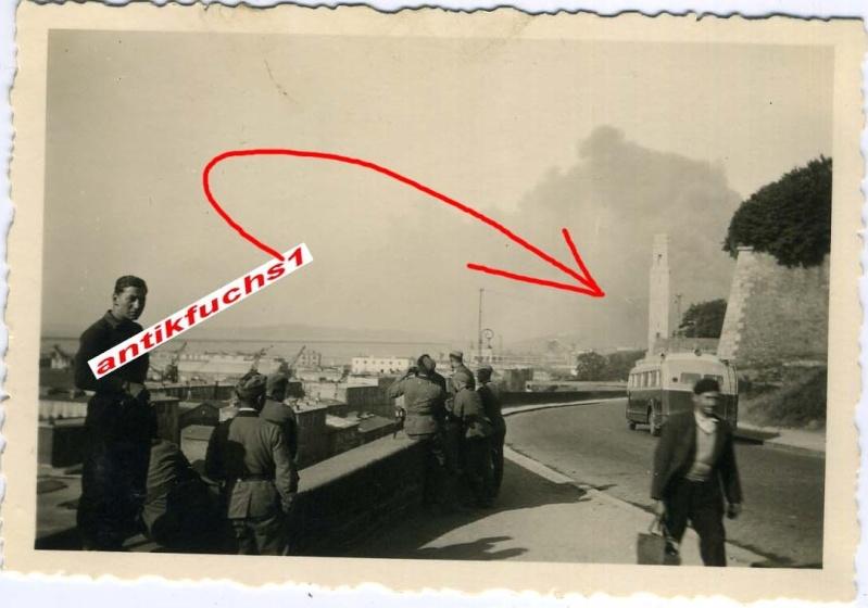 Juin 1940 brest page 2 - Surplus militaire brest port de commerce ...