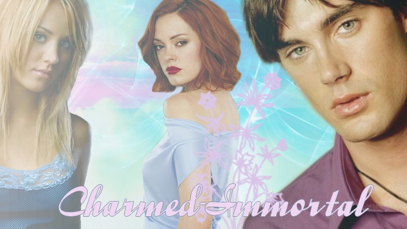 Charmed -   Immortal