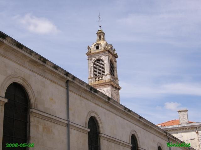 Rochefort. Eglise Saint Louis. dans Autour de Rochefort belles19