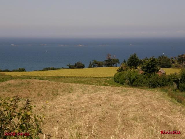 Terre et mer. dans Bretagne terre_10
