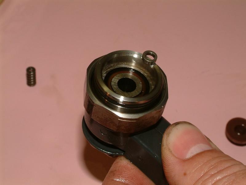 Peut On Rouler Avec Un Injecteur Hs : moteur m57 remise en tat d 39 un injecteur tuto ~ Gottalentnigeria.com Avis de Voitures