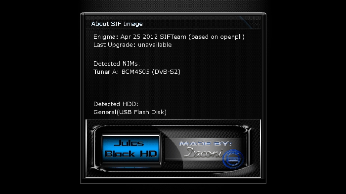 DM500 HD-Clone Images Ferrari sim - Page 5 - «•»World-Satellite Forum«•»