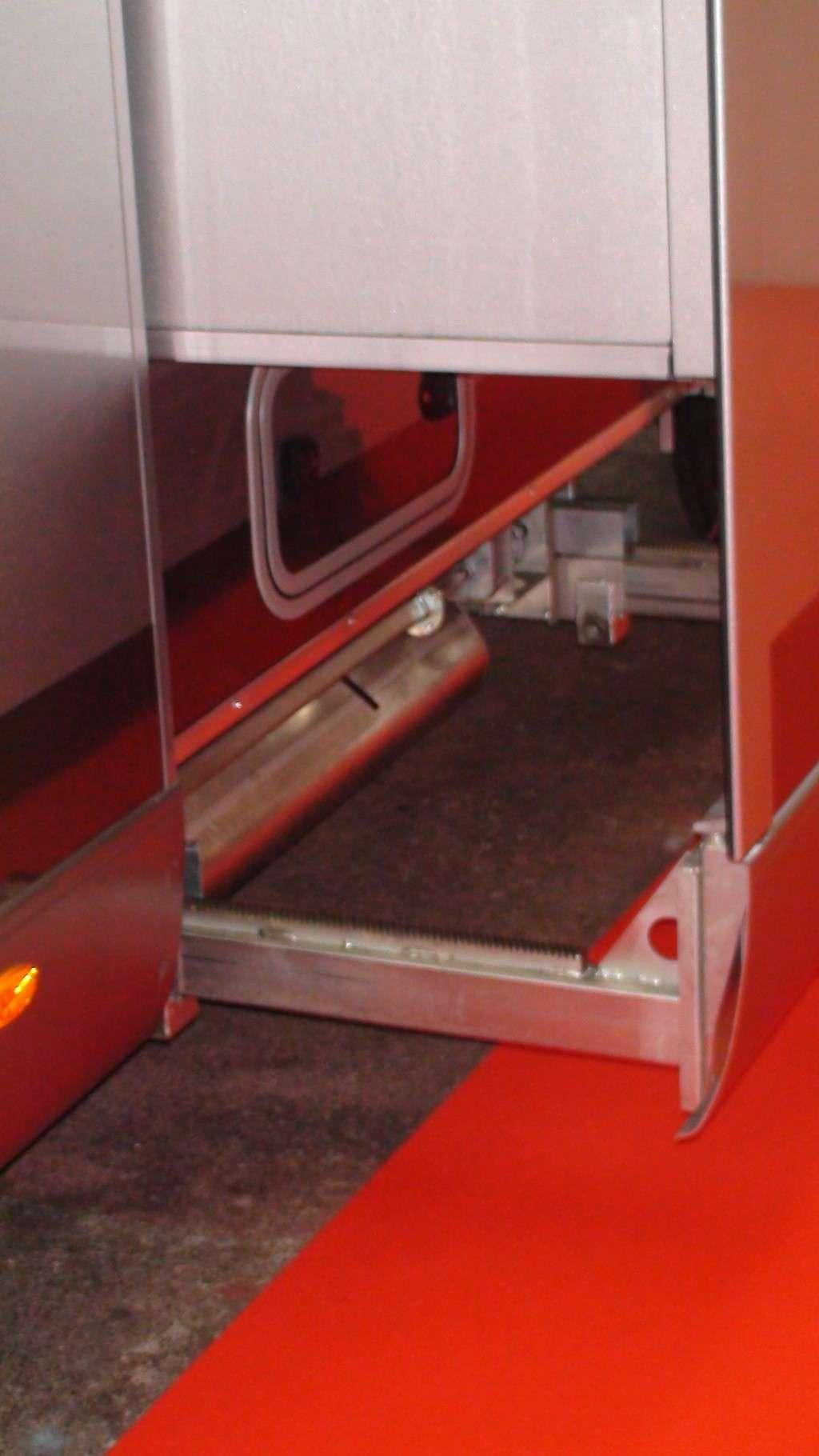 Photo en vrac de expo de camping car a lyon blabla for Salon du camping car lyon