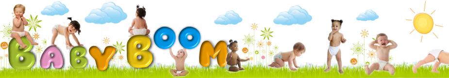 Fórum Baby Boom
