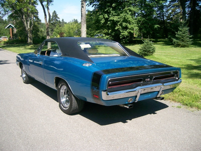 Charger Rt 1969 For Sale