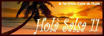 Holà Salsa 11