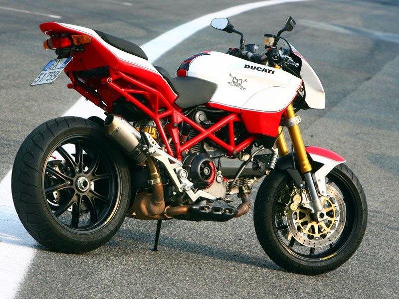 Ducati Discussion