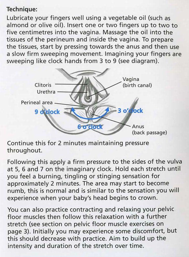 Как делать массаж влагалища фото 587-984