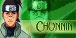 Chunnin | Interrogador