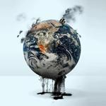 Terre menacée