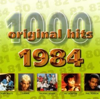1000 original hits 80's - 10 cd's 665mb rapidshare