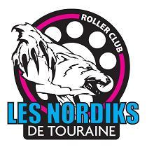 Logo des Nordiks de Touraine