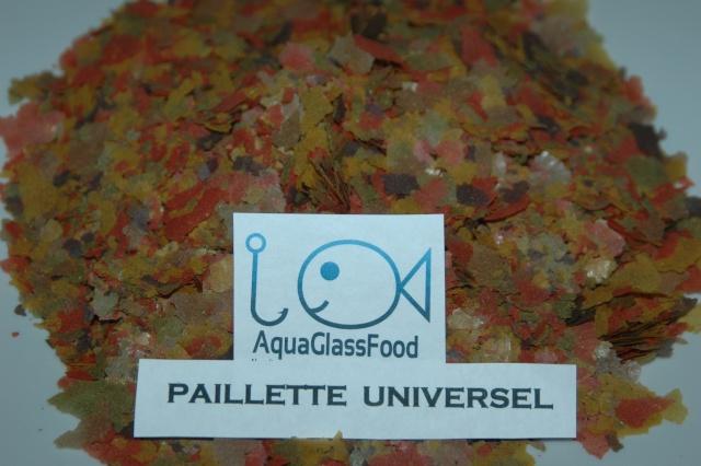 Nourriture pour poisson congel vivants paillettes for Paillette poisson