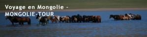 Mongolie-Tour