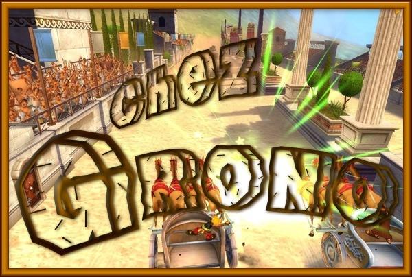 Bienvenue Chez Grono