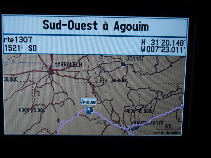 Comment se servir d 39 un gps et de la cartographie - Comment se servir d un testeur de courant ...
