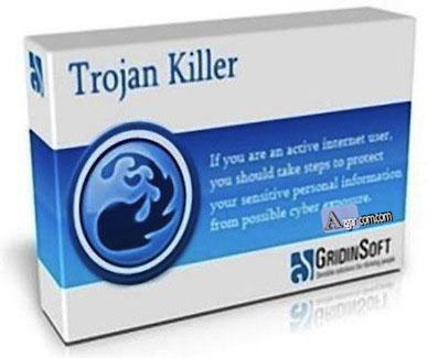 التروجان المتفوق بأصداراته الجديده [Trojan Killer 2.0.7.4] كااااامل