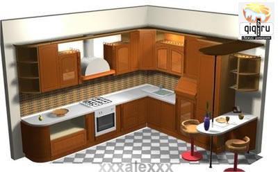 Kitchendraw 5 0 - Disenos de cocinas en 3d ...