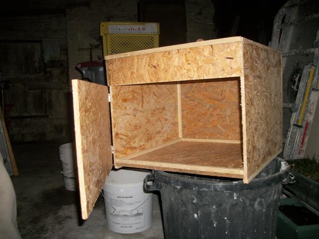 plan couveuse. Black Bedroom Furniture Sets. Home Design Ideas