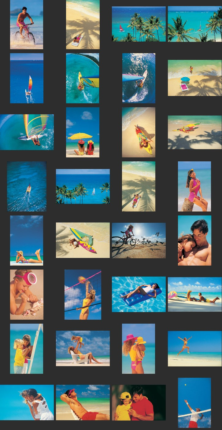 güneş deniz ve tatil resimleri Sun-Sea and Sand