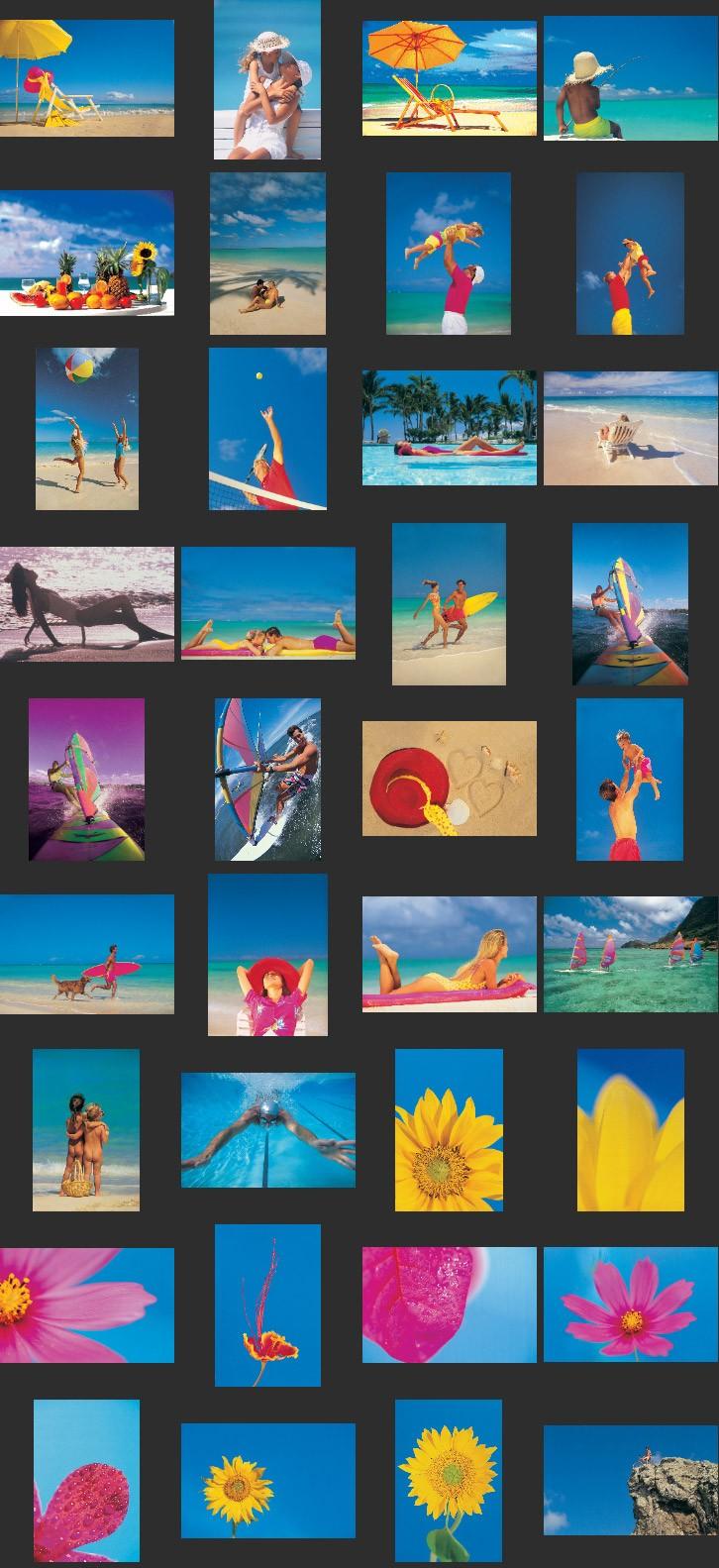 g�ne� deniz ve tatil resimleri Sun-Sea and Sand
