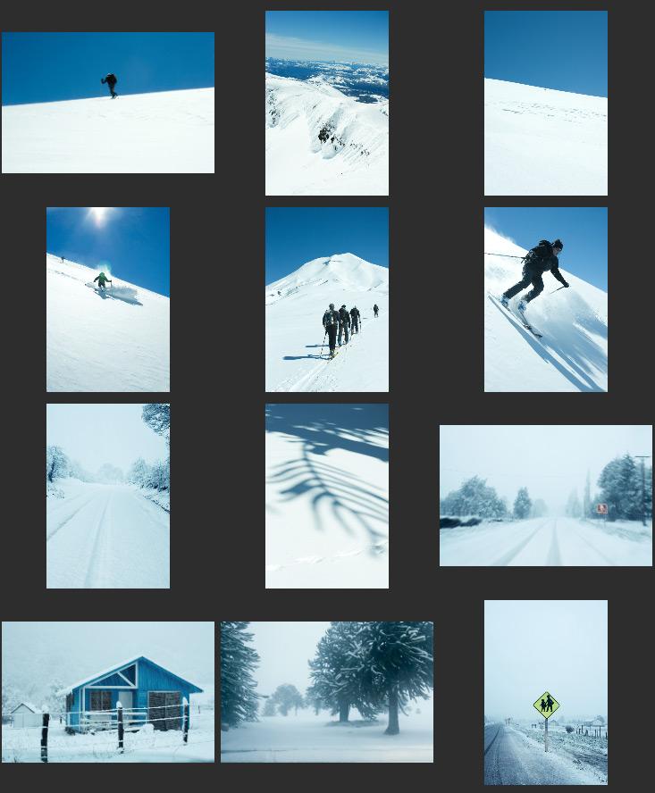 yüksek çözünürlük kar resimleri