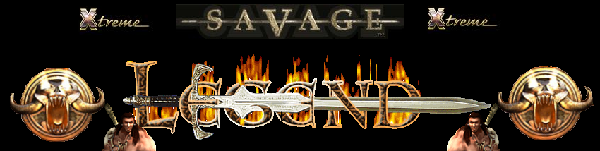 ***X-tReMe Savage Legend***
